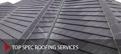 Roofing Services Suffolk