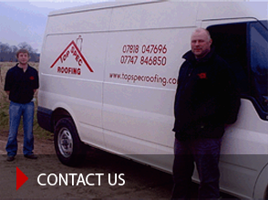 Roofer in Norfolk - Contact Us